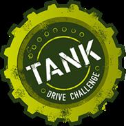 Tank Drive Logo